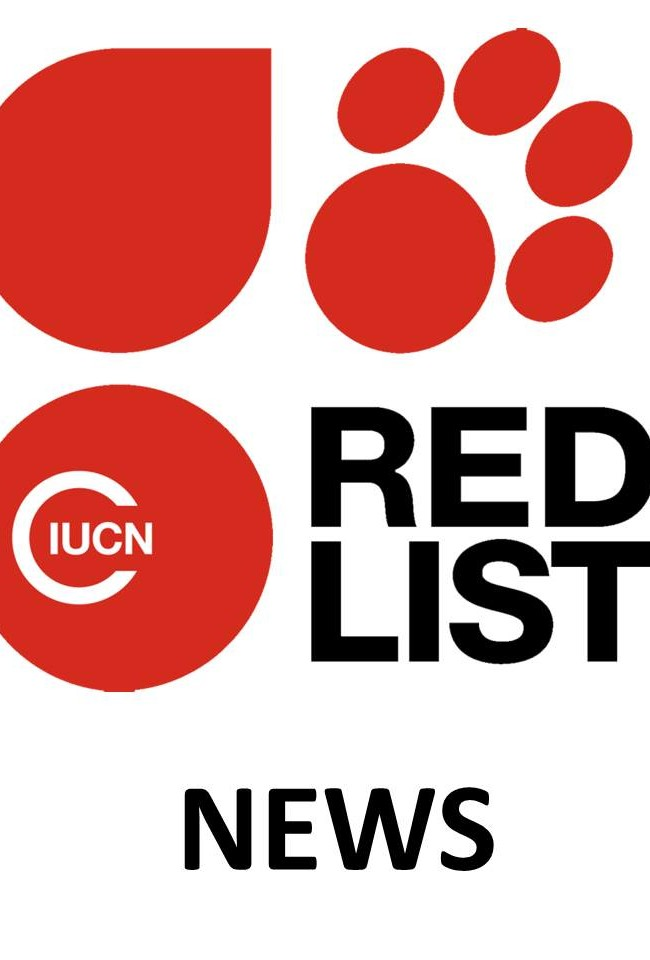 A video about The IUCN Red List