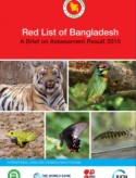Red List of Bangladesh: A Brief on Assessment Result 2015
